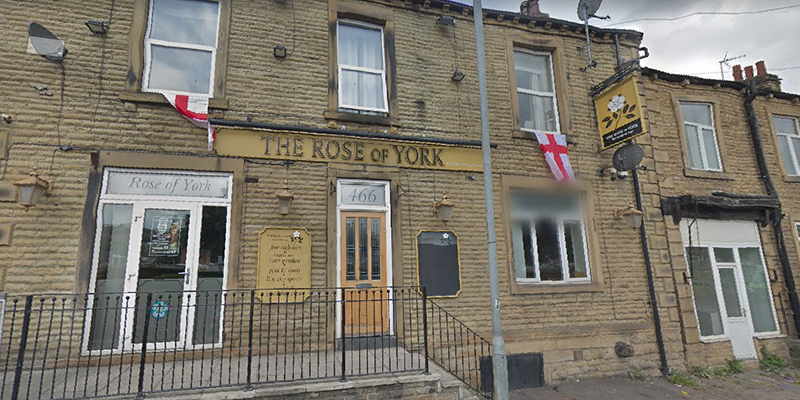 The Rose Of York